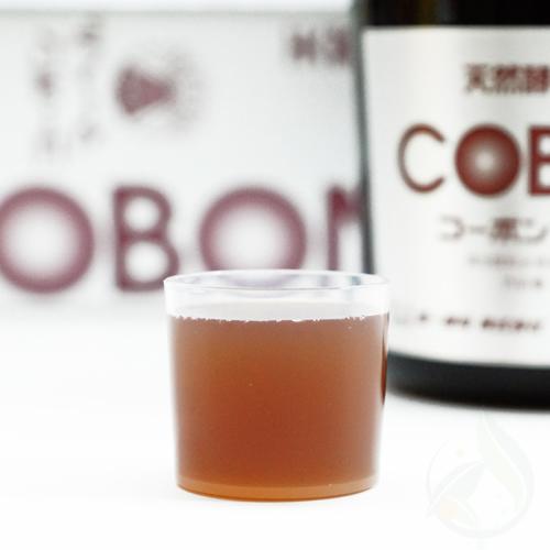天然酵母飲料コーボンマーベル