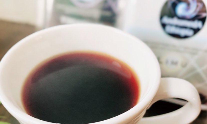 アンドロメダ エチオピア コーヒー