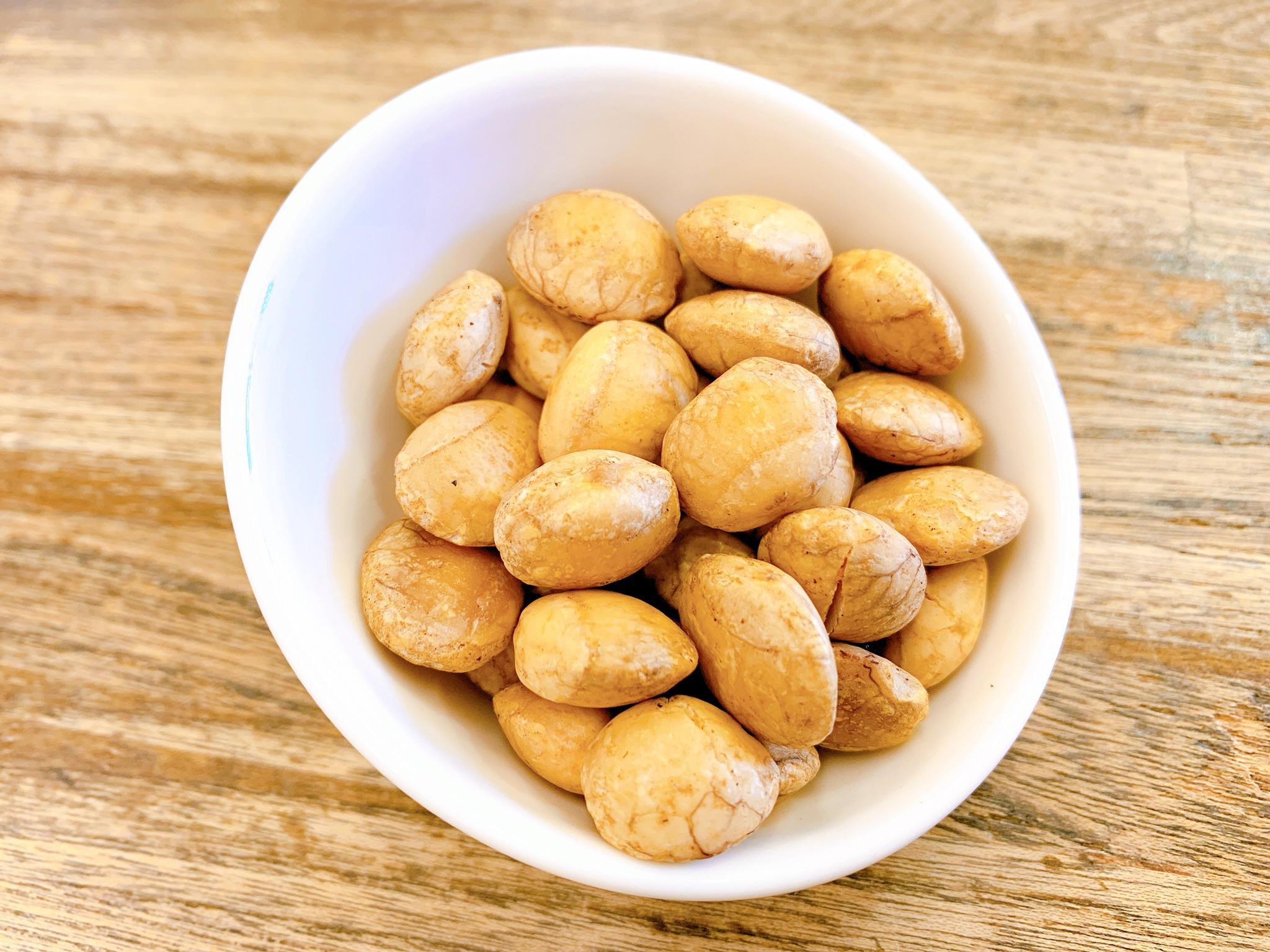 サチャインチナッツ(インカインチナッツ)(無塩)